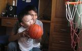 Khoe nhà mình: Bố mẹ Pi dành nhiều thời gian chơi với con
