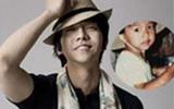 Lee Seung Gi ngộ nghĩnh thuở ấu thơ