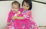 Khoe nhà mình: mẹ bé Pu chia sẻ kinh nghiệm chơi với bé mới sinh