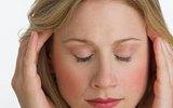 Đau đầu, ngực và các khớp khi thời tiết thay đổi