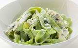 Thêm một loại pasta - mỳ Ý xanh tự làm tại nhà đây!