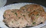 Thử làm món thịt nướng theo kiểu người Thái