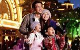 Hà Nội: Những điểm đến lý tưởng cho đêm Giáng sinh