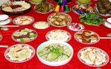 Cân bằng dinh dưỡng ngày tết phòng bệnh tật