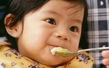 Ép con ăn nhiều để tăng chiều cao