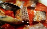 Sườn nướng xốt cà mềm thơm vị Ý