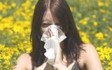 Các bệnh dị ứng thường gặp vào mùa xuân