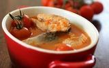 Lạ miệng với canh cá nấu chua cay kiểu Thái