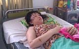 TP.HCM: Giây phút kinh hoàng khi cô gái bị giật điện thoại, đạp ngã xe bất tỉnh