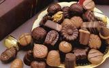 Những thiên đường dành cho dân ghiền chocolate
