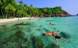 Thoải mái ngụp lặn ở 6 hòn đảo tuyệt đẹp quanh Phú Quốc