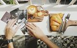 4 quán cafe