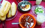 5 quán ăn ngon có tiếng giá chỉ dưới 50 ngàn ở khu Thái Hà, Thái Thịnh