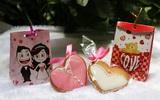 6 món quà đáp lễ xinh xắn để các cặp đôi cảm ơn khách mời sau đám cưới