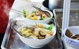 5 quán mì vằn thắn nổi tiếng ở Hà Nội nếu
