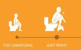 8 điều bạn vẫn làm sai khi ở trong nhà tắm mà không biết