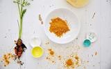 Chống ung thư đơn giản với các vị thuốc từ thực phẩm
