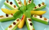 Ăn những thực phẩm này bạn không còn lo bị cảm cúm cả năm