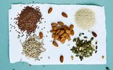 9 thực phẩm giàu chất béo nhưng bạn lại nên ăn để giảm cân