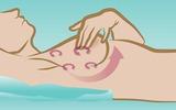 Hướng dẫn chị em cách tự kiểm tra ngực đơn giản để phòng ngừa ung thư vú