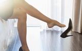 Đi giày cao gót cũng có thể tăng nguy cơ ung thư - phát hiện mới gây chấn động chị em