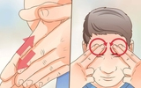 Bác sĩ Mỹ hướng dẫn cách giảm đau do viêm xoang chỉ trong 1 phút