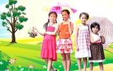 Chủ động giúp trẻ phát triển chiều cao tối đa