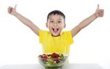 Dưỡng chất vàng cho trẻ biếng ăn