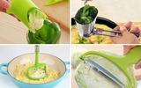 12 dụng cụ làm bếp giúp bạn sơ chế thức ăn cực nhanh với giá không quá 50 nghìn đồng