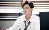 Lee Min Ho đóng bộ