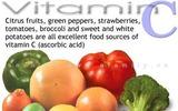 Vitamin C giúp giảm nguy cơ đục thủy tinh thể