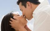 7 ích lợi sức khỏe của nụ hôn