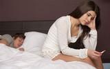 Kinh nguyệt bất thường từ ngày lấy chồng