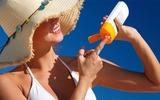 Lạm dụng kem chống nắng, rước bệnh cho da