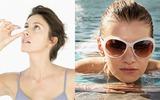 Mùa hè - mùa dễ mắc các bệnh về mắt nhất