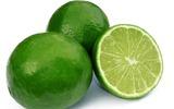 5 lợi ích sức khỏe của trái chanh xanh