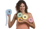 Giấy vệ sinh và thủ phạm gây viêm nhiễm âm đạo