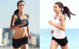 Trang điểm khi tập thể dục: tác hại khó lường