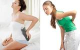 4 thói quen hàng ngày là thủ phạm khiến bạn đau lưng