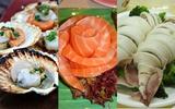 6 loại hải sản giúp bạn phòng ngừa bệnh tim