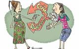 Bị cúm khi mang thai có nguy hiểm không?