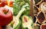 6 loại thức ăn giúp bạn đẩy lùi chứng táo bón