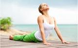 8 lý do bạn nên tập yoga trong mùa xuân này