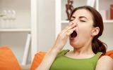 Lợi ích đáng ngạc nhiên đằng sau việc ngáp