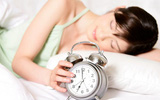 Ngủ đúng bài để tránh bệnh tiểu đường