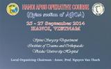 BV Việt Đức tổ chức hội thảo và tập huấn phẫu thuật cột sống
