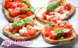 2 cách ăn bánh mỳ tuyệt ngon theo kiểu Ý