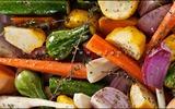 Các cách chế biến món ăn từ rau xanh