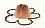 Panna Cotta chocolate - món tráng miệng hấp dẫn từ nước Ý