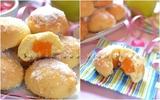 Bánh rán Carneval - xốp mềm thơm ngon